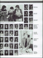 Page 11, 1983 Edition, Lewis and Clark High School - Tiger Yearbook (Spokane, WA) online yearbook collection