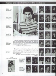 Page 16, 1983 Edition, Lewis and Clark High School - Tiger Yearbook (Spokane, WA) online yearbook collection