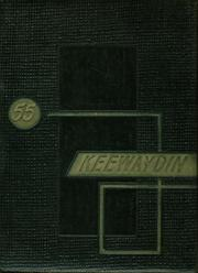 Page 1, 1955 Edition, Kennewick High School - Keewaydin Yearbook (Kennewick, WA) online yearbook collection