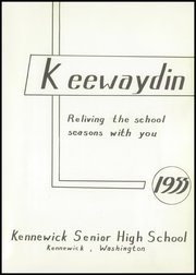 Page 5, 1955 Edition, Kennewick High School - Keewaydin Yearbook (Kennewick, WA) online yearbook collection