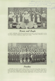 Page 9, 1939 Edition, Rogers High School - Treasure Chest Yearbook (Spokane, WA) online yearbook collection