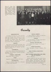 Page 11, 1942 Edition, Rogers High School - Treasure Chest Yearbook (Spokane, WA) online yearbook collection