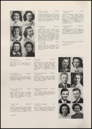 Page 16, 1942 Edition, Rogers High School - Treasure Chest Yearbook (Spokane, WA) online yearbook collection