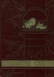 Rogers High School - Treasure Chest Yearbook (Spokane, WA) online yearbook collection, 1943 Edition, Page 1