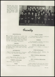 Page 13, 1943 Edition, Rogers High School - Treasure Chest Yearbook (Spokane, WA) online yearbook collection