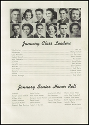 Page 17, 1943 Edition, Rogers High School - Treasure Chest Yearbook (Spokane, WA) online yearbook collection