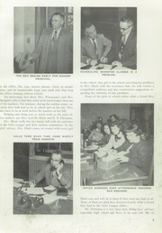 Page 9, 1954 Edition, Rogers High School - Treasure Chest Yearbook (Spokane, WA) online yearbook collection