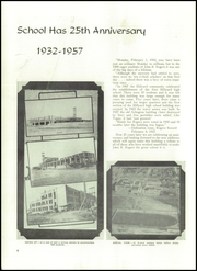 Page 10, 1957 Edition, Rogers High School - Treasure Chest Yearbook (Spokane, WA) online yearbook collection