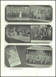 Page 12, 1957 Edition, Rogers High School - Treasure Chest Yearbook (Spokane, WA) online yearbook collection
