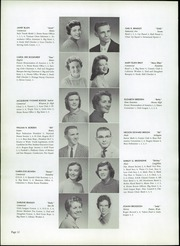 Page 16, 1958 Edition, Rogers High School - Treasure Chest Yearbook (Spokane, WA) online yearbook collection