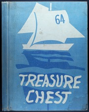 Page 1, 1964 Edition, Rogers High School - Treasure Chest Yearbook (Spokane, WA) online yearbook collection