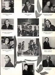Page 11, 1964 Edition, Rogers High School - Treasure Chest Yearbook (Spokane, WA) online yearbook collection