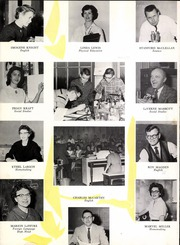 Page 12, 1964 Edition, Rogers High School - Treasure Chest Yearbook (Spokane, WA) online yearbook collection