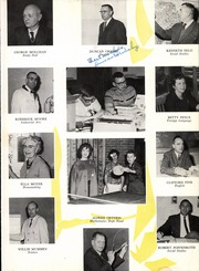 Page 13, 1964 Edition, Rogers High School - Treasure Chest Yearbook (Spokane, WA) online yearbook collection