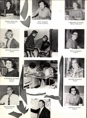 Page 14, 1964 Edition, Rogers High School - Treasure Chest Yearbook (Spokane, WA) online yearbook collection