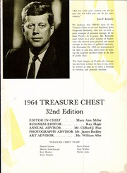Page 5, 1964 Edition, Rogers High School - Treasure Chest Yearbook (Spokane, WA) online yearbook collection