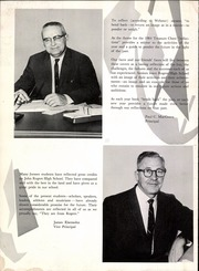 Page 6, 1964 Edition, Rogers High School - Treasure Chest Yearbook (Spokane, WA) online yearbook collection