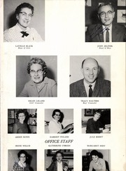 Page 7, 1964 Edition, Rogers High School - Treasure Chest Yearbook (Spokane, WA) online yearbook collection