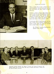 Page 8, 1964 Edition, Rogers High School - Treasure Chest Yearbook (Spokane, WA) online yearbook collection