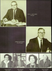 Page 10, 1965 Edition, Rogers High School - Treasure Chest Yearbook (Spokane, WA) online yearbook collection