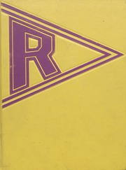 1967 Edition, Rogers High School - Treasure Chest Yearbook (Spokane, WA)