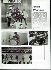 Page 100, 1985 Edition, Rogers High School - Treasure Chest Yearbook (Spokane, WA) online yearbook collection