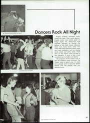 Page 101, 1985 Edition, Rogers High School - Treasure Chest Yearbook (Spokane, WA) online yearbook collection