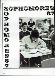 Page 104, 1985 Edition, Rogers High School - Treasure Chest Yearbook (Spokane, WA) online yearbook collection