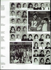 Page 106, 1985 Edition, Rogers High School - Treasure Chest Yearbook (Spokane, WA) online yearbook collection