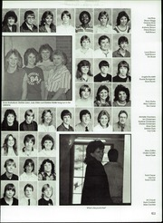 Page 107, 1985 Edition, Rogers High School - Treasure Chest Yearbook (Spokane, WA) online yearbook collection