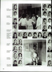 Page 162, 1985 Edition, Rogers High School - Treasure Chest Yearbook (Spokane, WA) online yearbook collection