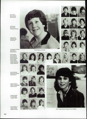 Page 164, 1985 Edition, Rogers High School - Treasure Chest Yearbook (Spokane, WA) online yearbook collection