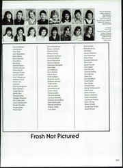 Page 167, 1985 Edition, Rogers High School - Treasure Chest Yearbook (Spokane, WA) online yearbook collection