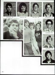 Page 168, 1985 Edition, Rogers High School - Treasure Chest Yearbook (Spokane, WA) online yearbook collection