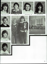 Page 169, 1985 Edition, Rogers High School - Treasure Chest Yearbook (Spokane, WA) online yearbook collection