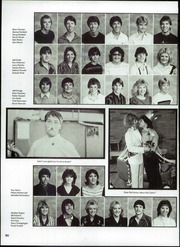 Page 94, 1985 Edition, Rogers High School - Treasure Chest Yearbook (Spokane, WA) online yearbook collection