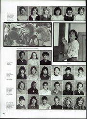 Page 96, 1985 Edition, Rogers High School - Treasure Chest Yearbook (Spokane, WA) online yearbook collection