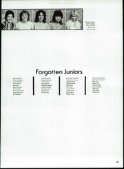 Page 97, 1985 Edition, Rogers High School - Treasure Chest Yearbook (Spokane, WA) online yearbook collection