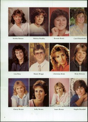 Page 12, 1987 Edition, Rogers High School - Treasure Chest Yearbook (Spokane, WA) online yearbook collection