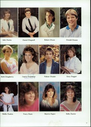 Page 15, 1987 Edition, Rogers High School - Treasure Chest Yearbook (Spokane, WA) online yearbook collection