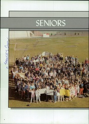 Page 8, 1987 Edition, Rogers High School - Treasure Chest Yearbook (Spokane, WA) online yearbook collection
