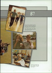 Page 9, 1987 Edition, Rogers High School - Treasure Chest Yearbook (Spokane, WA) online yearbook collection