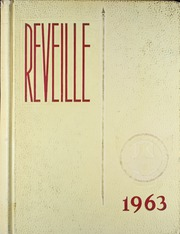 Page 1, 1963 Edition, Eisenhower High School - Reveille Yearbook (Yakima, WA) online yearbook collection