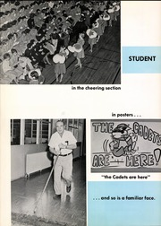 Page 10, 1963 Edition, Eisenhower High School - Reveille Yearbook (Yakima, WA) online yearbook collection