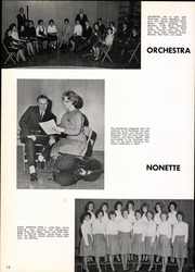Page 16, 1963 Edition, Eisenhower High School - Reveille Yearbook (Yakima, WA) online yearbook collection
