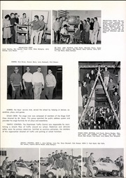 Page 36, 1963 Edition, Eisenhower High School - Reveille Yearbook (Yakima, WA) online yearbook collection
