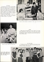 Page 37, 1963 Edition, Eisenhower High School - Reveille Yearbook (Yakima, WA) online yearbook collection