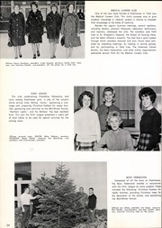 Page 38, 1963 Edition, Eisenhower High School - Reveille Yearbook (Yakima, WA) online yearbook collection