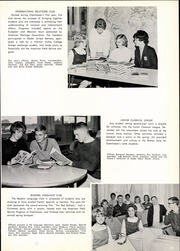 Page 39, 1963 Edition, Eisenhower High School - Reveille Yearbook (Yakima, WA) online yearbook collection
