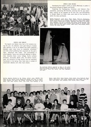Page 40, 1963 Edition, Eisenhower High School - Reveille Yearbook (Yakima, WA) online yearbook collection